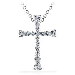 Religious Jewelry with Crosses