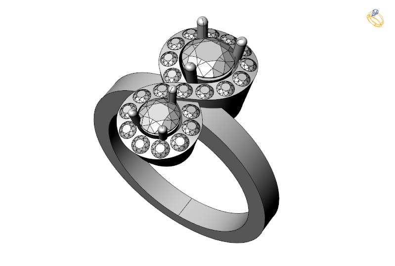 Custom Gemstone Jewelry in Gwinneth County