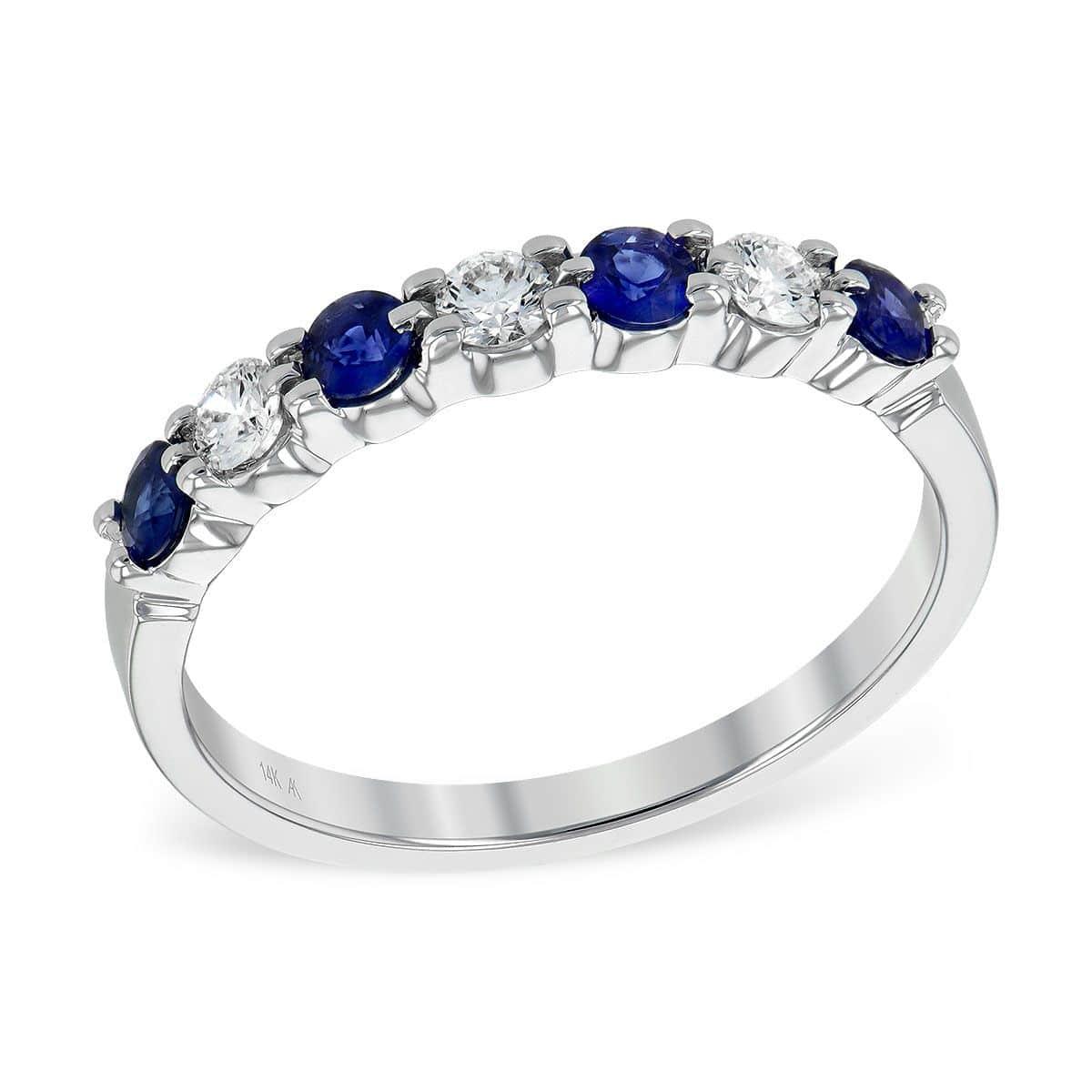 Custom Gemstone Jewelry